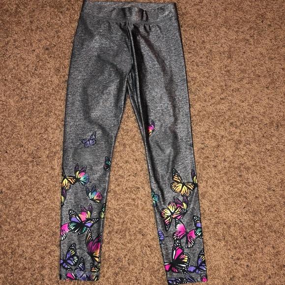 b0692232660c23 Justice Bottoms | Size 7 Leggings | Poshmark